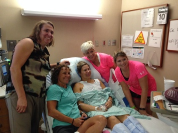 Surgery Visitors