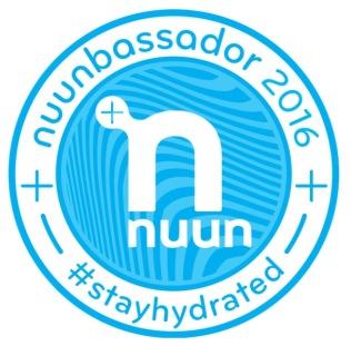 2016 Nuunbassador!!